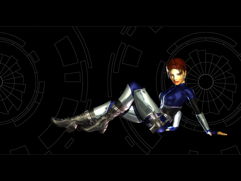 Perfect Dark (Perfect Dark Recon